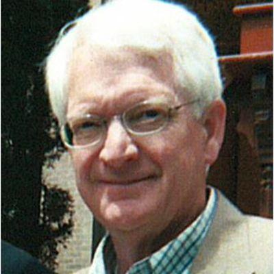 David W Pinkham's Image