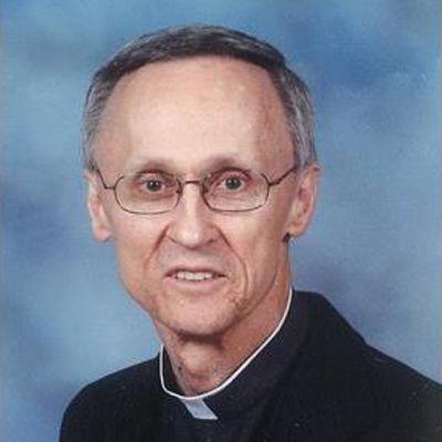 Rev. Harold  Koelker's Image