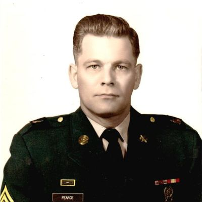Chester R. Pearce's Image