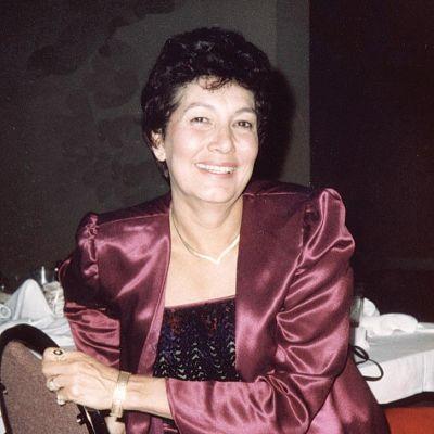 Ruth  Del Rio Brumfield's Image