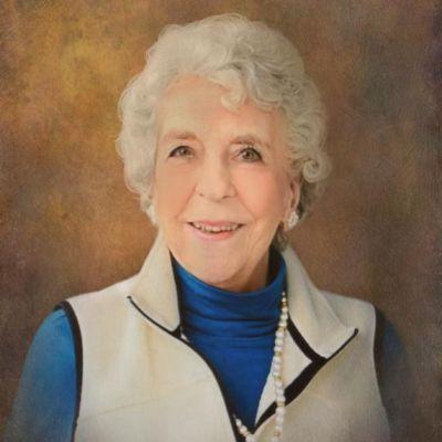 Eleanor J. Osher's Image