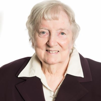 Sister Mary Kathleen Clark, SSJ's Image