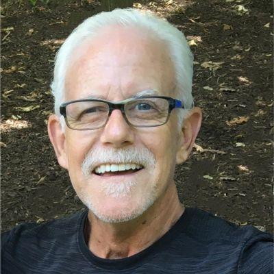 John Robert Buckley's Image