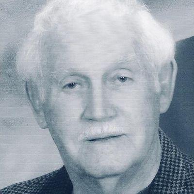 Ernest C. Epps's Image