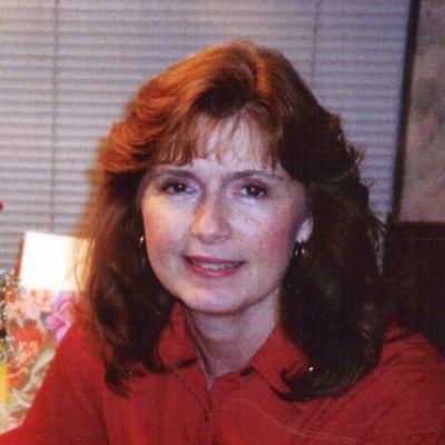 Peggy Lee Mathews's Image