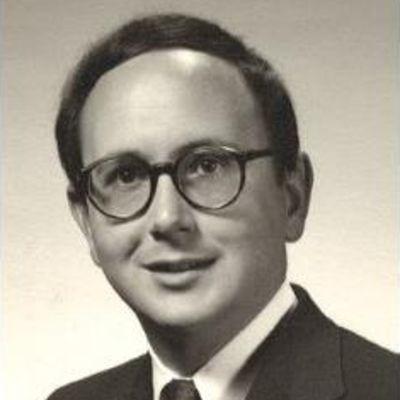 """Sherrod Gates """"Pete"""" Patterson's Image"""