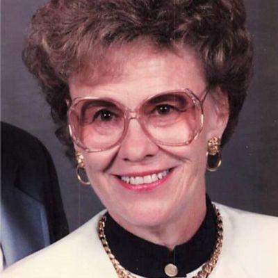 Joyce Marie Rucker's Image