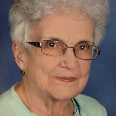 Barbara V. Bordeau's Image