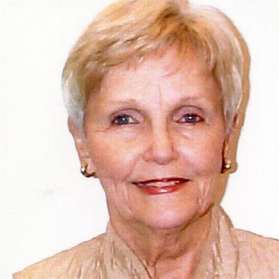 Patricia Louise Irick Banks's Image
