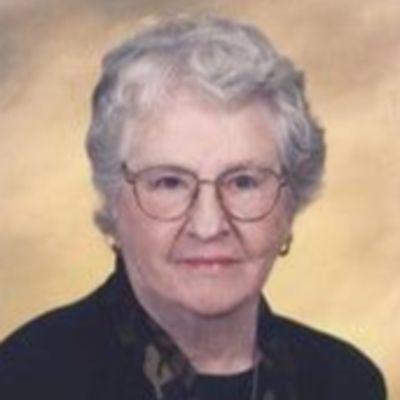 Ruth E. Buehler's Image