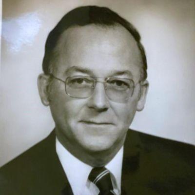 Robert Francis Schwindt's Image