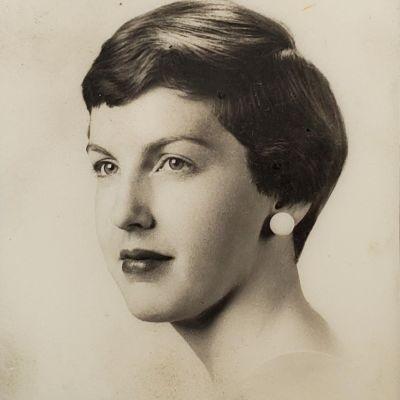 Constance C. Crawford's Image