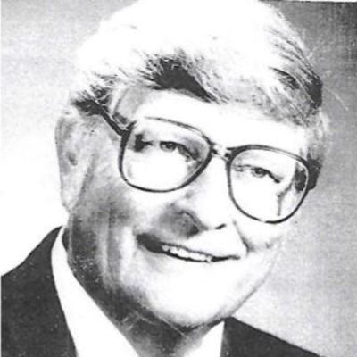 Jack Arthur Peterson M.D.'s Image