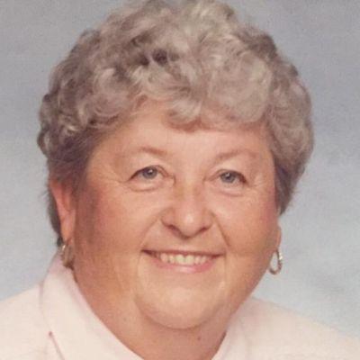 Margaret L. Gill's Image