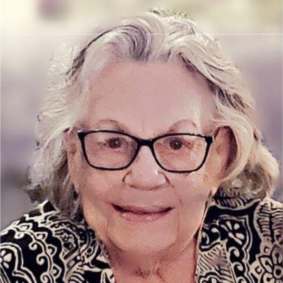 Frances Marian Jones  Bowers Geiter's Image