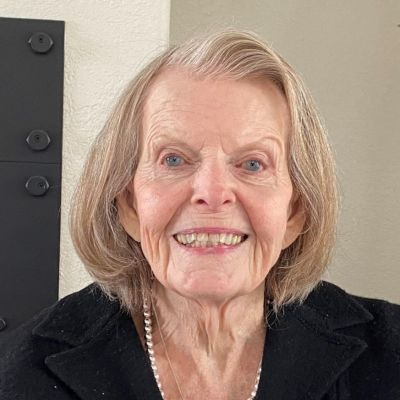 Eleanor Ruth Viergever's Image
