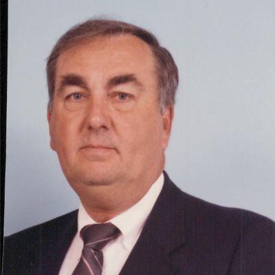 Paul H Zimmerman's Image