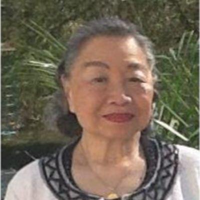 Rita F. Hong's Image