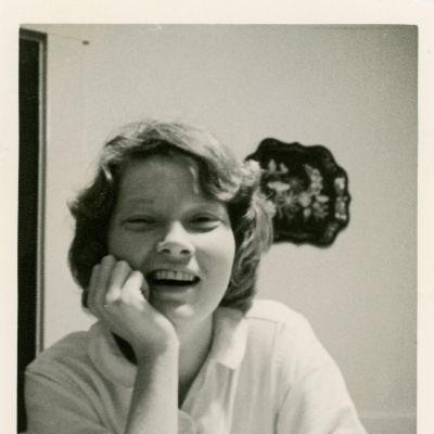 Judith  Sayler Olmer's Image