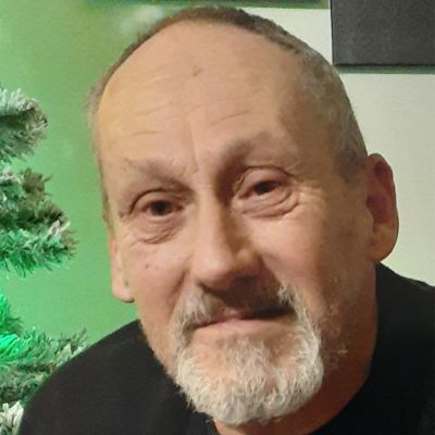 Ricky S. Verran's Image