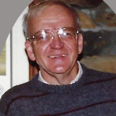 John Edward Hanna's Image