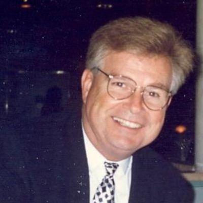 "William ""Bill""  Shaw's Image"