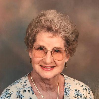 Kathleen Phyllis  Frazee-Roth's Image