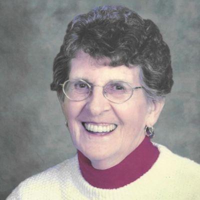 Joan M. Jirschele Hanson's Image