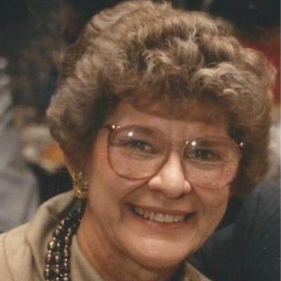 Virginia Ann Bursh's Image
