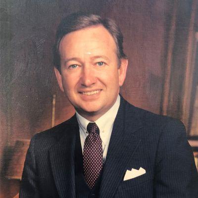 Donald Raye Abercrombie, Sr.'s Image