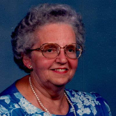 Doris  LeBlanc's Image