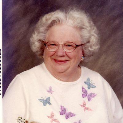 Celine M. Pawlowski McPherson's Image