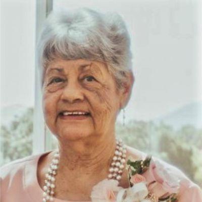 Patricia Melendrez  Sprouse's Image