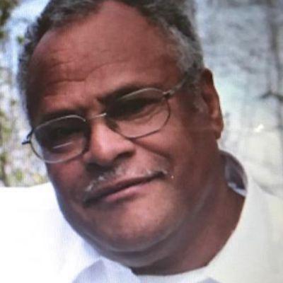 Reverend forrest  L. freeman, sr.'s Image