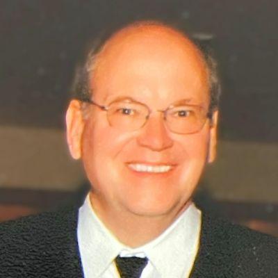Glenn W.  Barber's Image