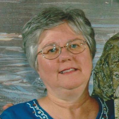Gretchen Ann Radcliffe's Image