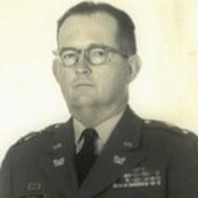 CWO Clarence R. Smith US Army (Ret.)'s Image