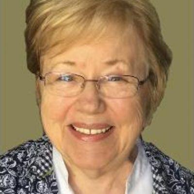 JoAnn Helen Hurst's Image