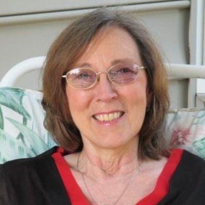 Angela Mae Barrier's Image