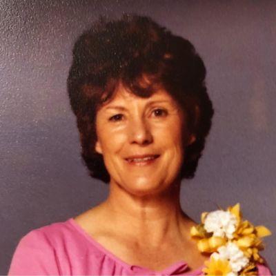 Janet Ellen Hitchman's Image