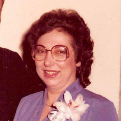 Wanda Gray Long's Image