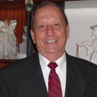 Donald W. Flanagan's Image