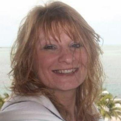 Wendy E. Fredette's Image