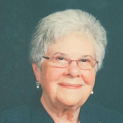 Marie Elizabeth Parker's Image