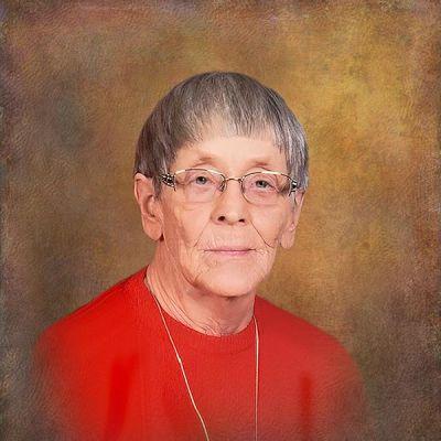 Margaret Miller Gingerich's Image