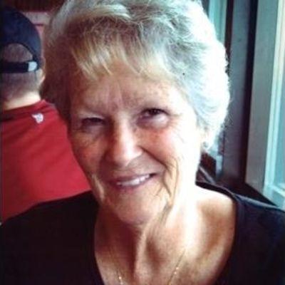 """Brenda """"Susie"""" Joyce Barlow's Image"""