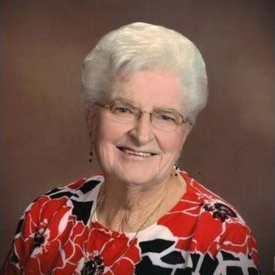 Beulah Jane Barlow's Image