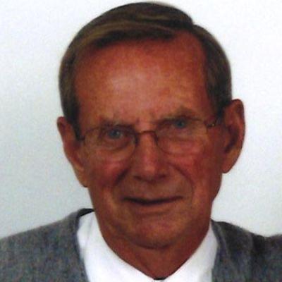 Richard J Ziemendorf's Image