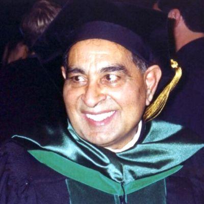 Dr. Jagir Singh Judge's Image
