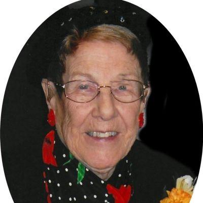 Mae F. Bleifuss's Image